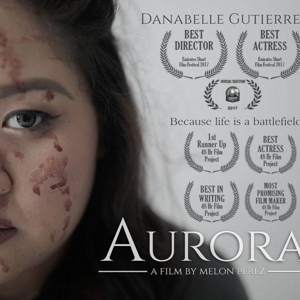 Aurora POSTER lr